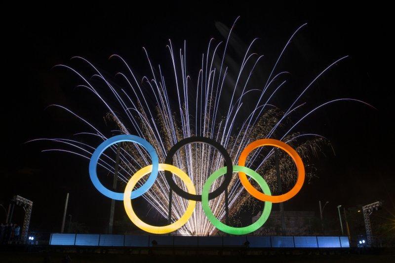 2016年巴西里約奧運(美聯社)