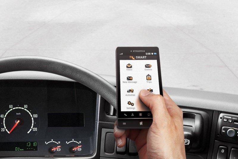 智慧汽車的三大趨勢包括更安全、更環保以及更有趣。(圖/MBWA PR@flickr)