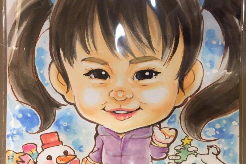 小燈泡(Claire Wang臉書)