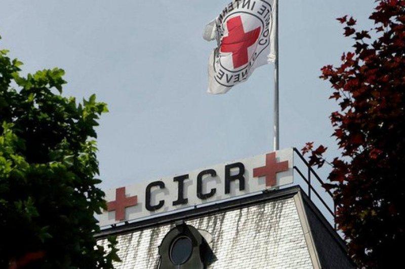 國際紅十字總會意外被巴拿馬文件扯入,當作人頭受益戶頭。(取自推特)