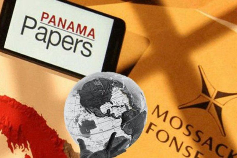 巴拿馬文件(Panama Papers)一案如雪球越滾越大...(圖/BBC中文網)