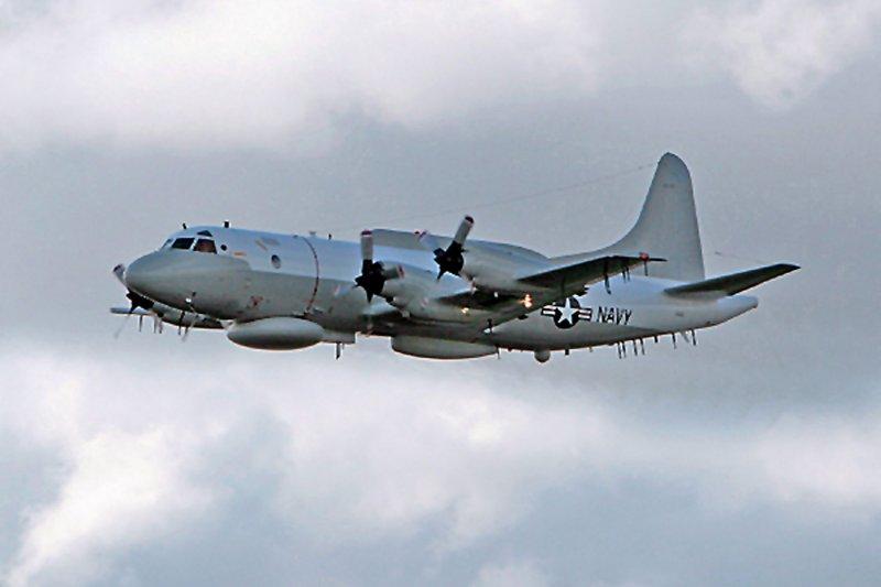 EP-3E白羊II型(EP-3E Aries II)偵察機(維基百科)