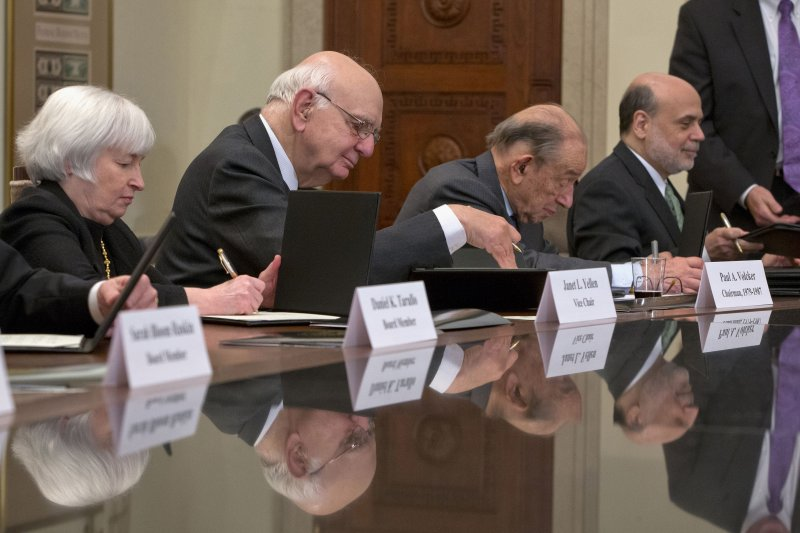 美國聯邦準備理事會(Fed)(美聯社)