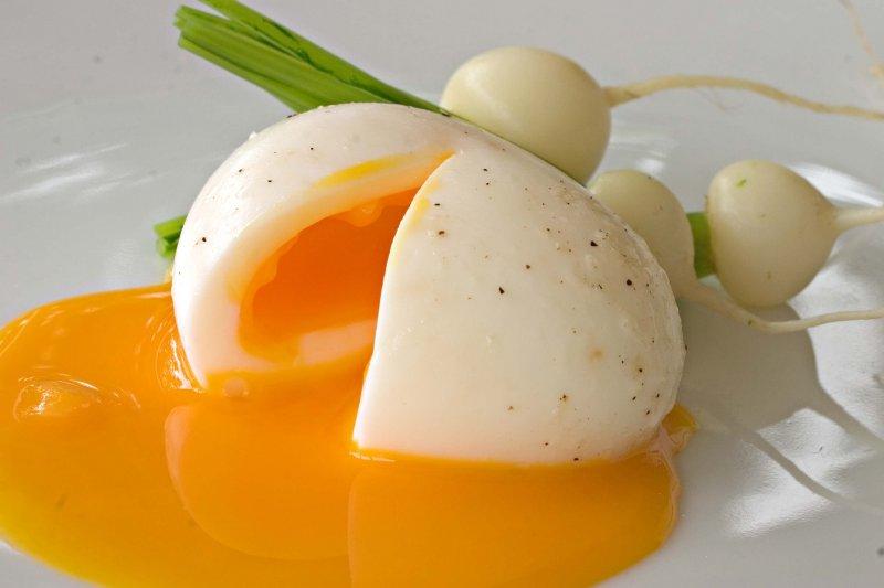 每次煮蛋都失敗嗎?試試看新的方法吧(圖/H. Alexander Talbot@flickr)