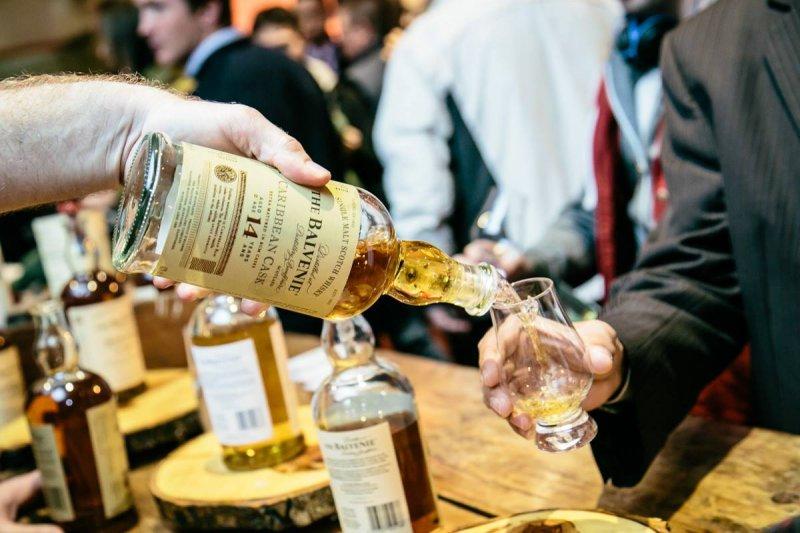 提到蘇格蘭的傳奇,相信大多數人第一印象便是蘇格蘭威士忌Whisky。(圖/The Balvenie@facebook)