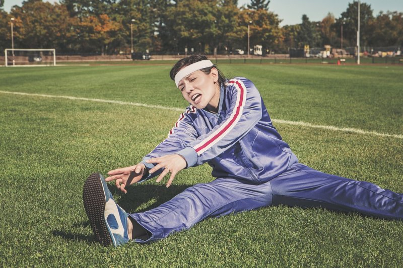 運動,你做對了嗎?小心3個錯誤迷思害你白做工(圖/RyanMcGuire@pixabay)