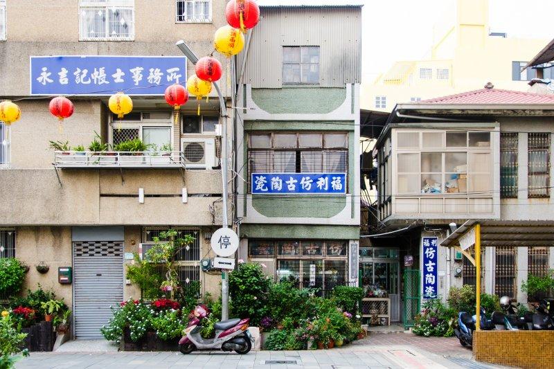 台南或許是全台灣最好住的地方?(圖/cotaro70s@flickr)