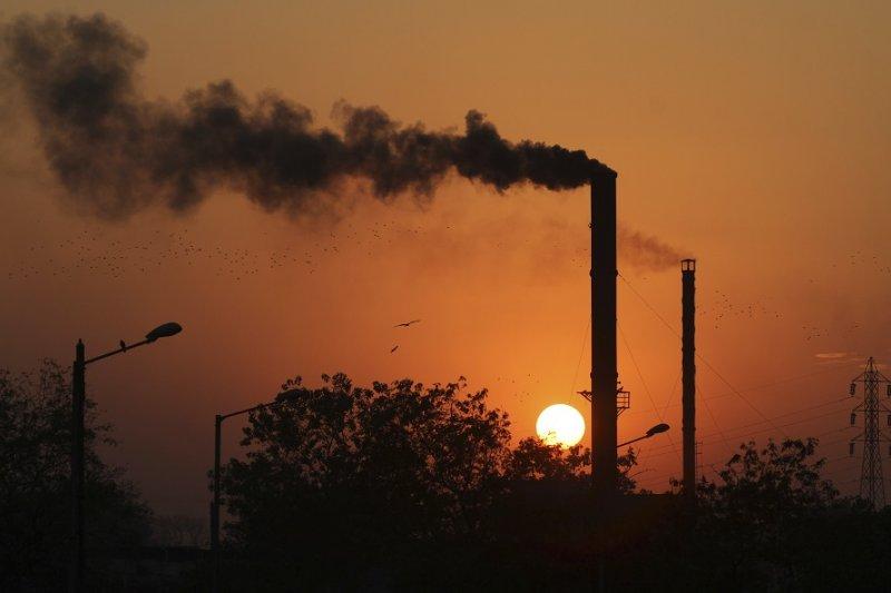 全球平均氣溫於3月突破百年紀錄(美聯社)