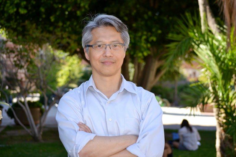 美國加州大學洛杉磯分校化學暨生物分子工程系主任廖俊智。(康乃爾大學)