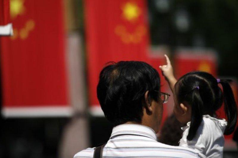 官方媒體稱《爸爸去哪兒》一類「星二代」真人秀「嚴重影響兒童身心健康」。(BBC中文網)