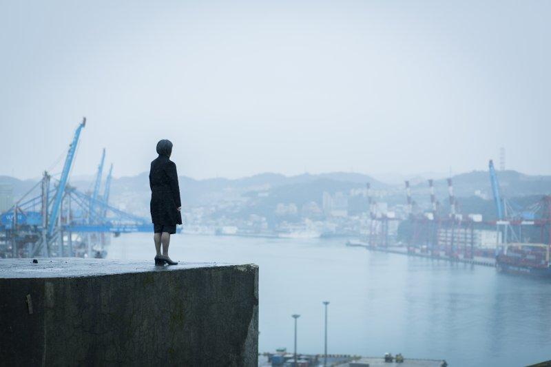 王小棣電影《順雲》陳述單身女性晚年無所依歸時如何自處的人生議題。(圖/好風光提供)