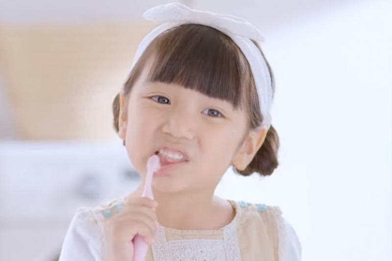 牙齒保健從基礎清潔做起!(取自YouTube)