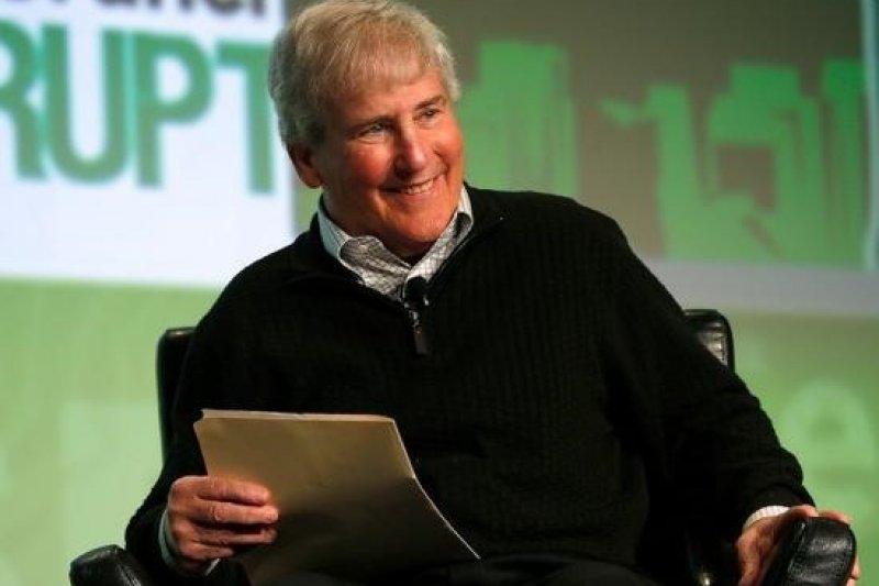 矽谷導師比爾·坎培爾(Bill Campbell)去年,讓整個矽谷都感到悲傷。(取自新浪科技網)