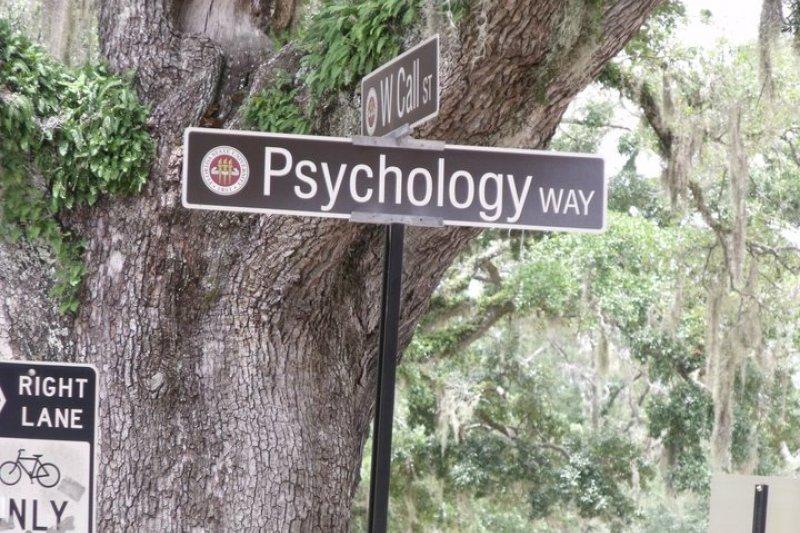 心理系畢業後,是不是都在這個領域打轉?(圖/kphotographerrr@Flickr)