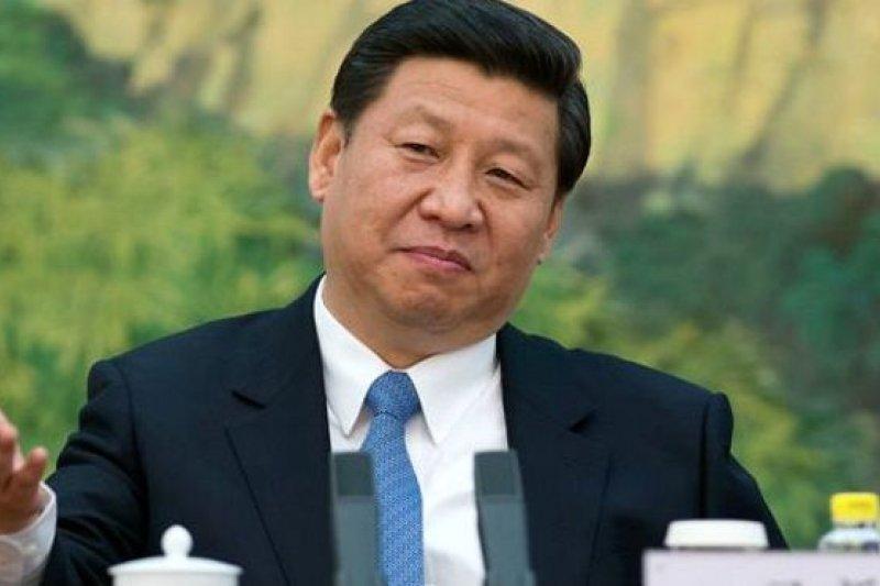 習近平在2012年以來的反貪腐運動中幾乎沒有觸及到中共主要家族的錢權利益。(BBC中文網)