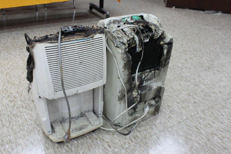當心除濕機自燃!標檢局公布12品牌瑕疵機型-風傳媒