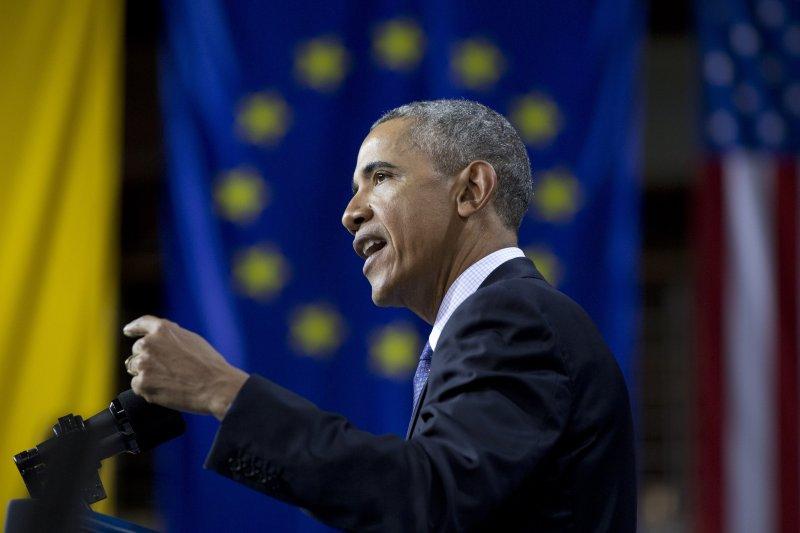 美國總統歐巴馬24日宣布將增派250名軍事人員前往敘利亞。(美聯社)