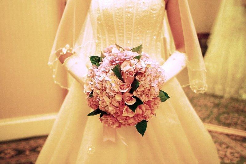 中國新娘集體消失,究竟發生什麼事?(圖/allen LI@flickr)
