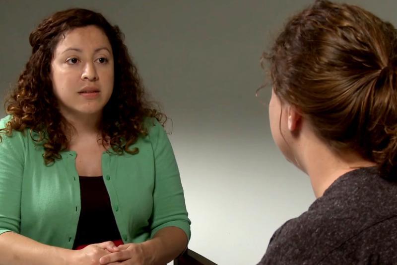 接受心理治療前,建議多了解提供治療者的訓練背景!(取自YouTube)