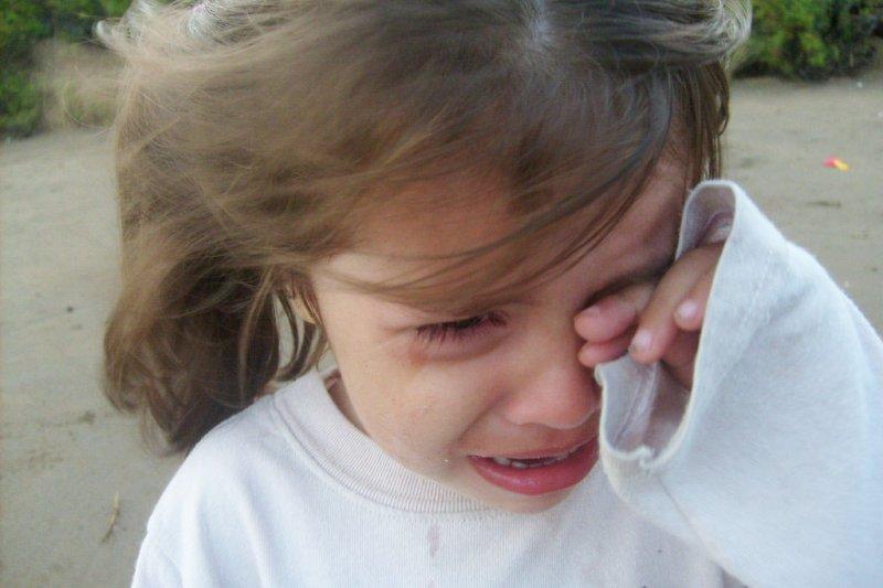 父母開口前先思考對孩子是否造成傷害!(圖/Mikaela Pelayes@flickr)
