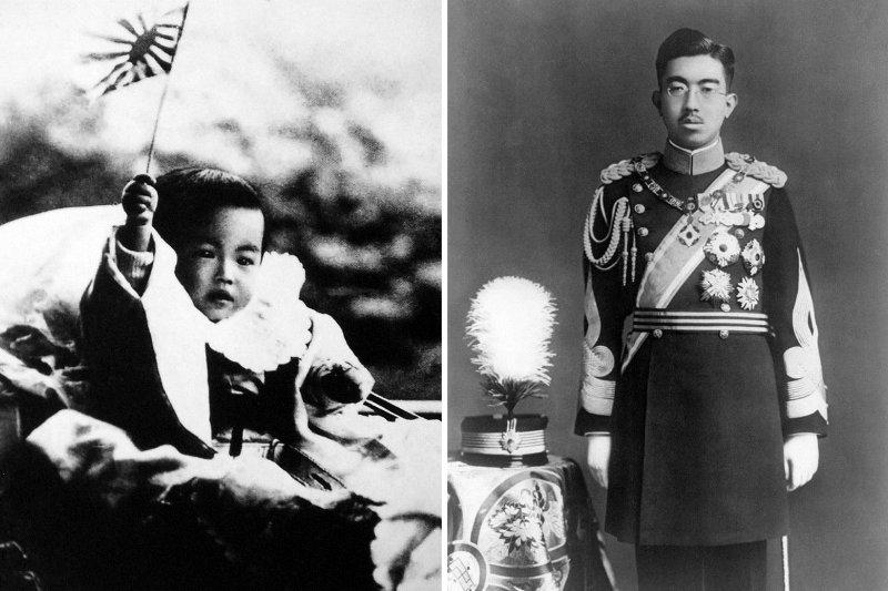 如果無人能違背天皇旨意,軍閥要怎麼逼迫天皇發動戰爭?(圖/wikimedia commons)