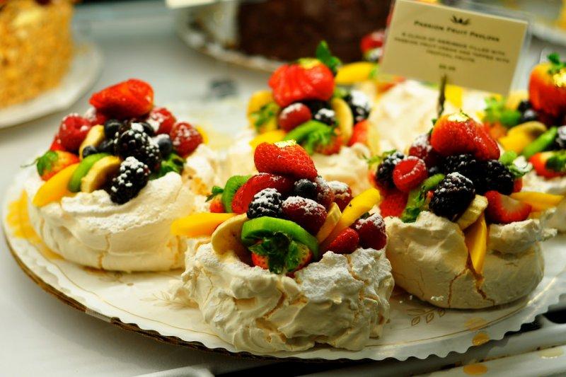 法國可以說是世上不少著名甜點的發源地。(圖/Kimberly Vardeman@Flickr)