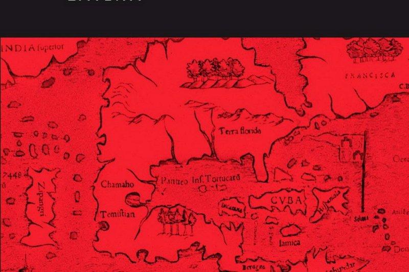加萊亞諾所著《拉丁美洲被切開的血管》(Las Venas Abiertas de América Latina)。(取自推特)