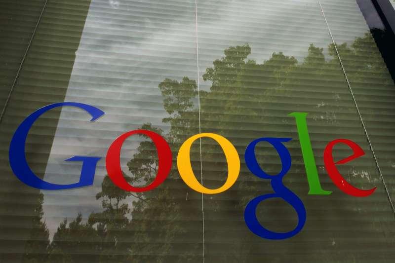 谷歌(Google)(美聯社)