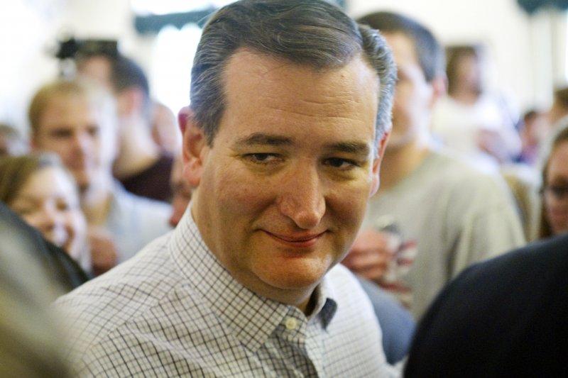 克魯茲(Ted Cruz)(美聯社)