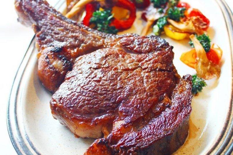 別再吃連鎖牛排啦!內行人才知道的台北10家老字號牛排館,爸媽吃了都會笑-風傳媒