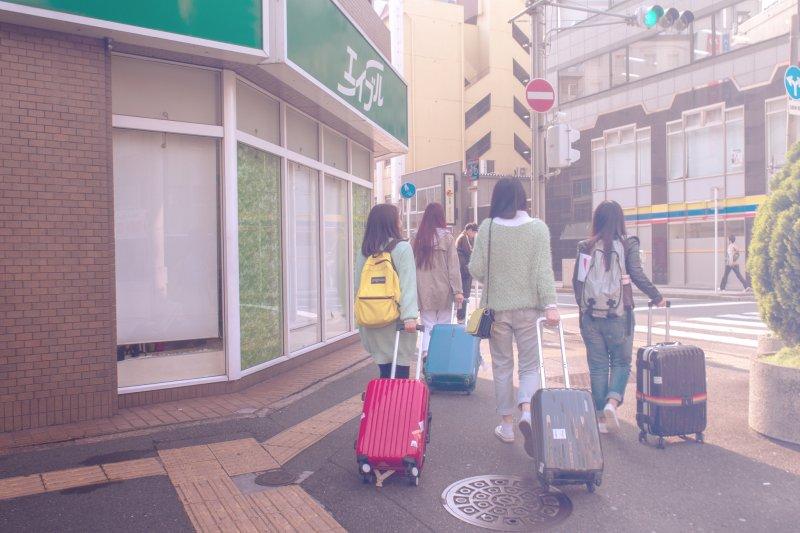 出國旅伴要慎選,愛抱怨發牢騷的人最不受歡迎。(圖/Tomomi Wong@flickr.com)