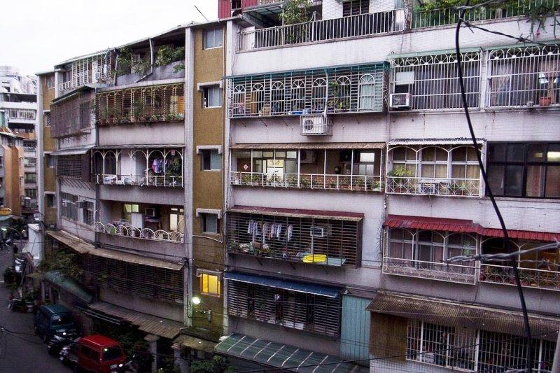 你會害怕買到凶宅嗎?(圖/Huei-Chiang Tsai@flickr)