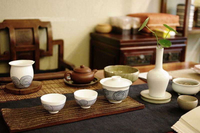 堅持標準化的嚴謹態度,為普洱茶產業建立了標準化的標竿。(圖/寅乔 胡@flickr)