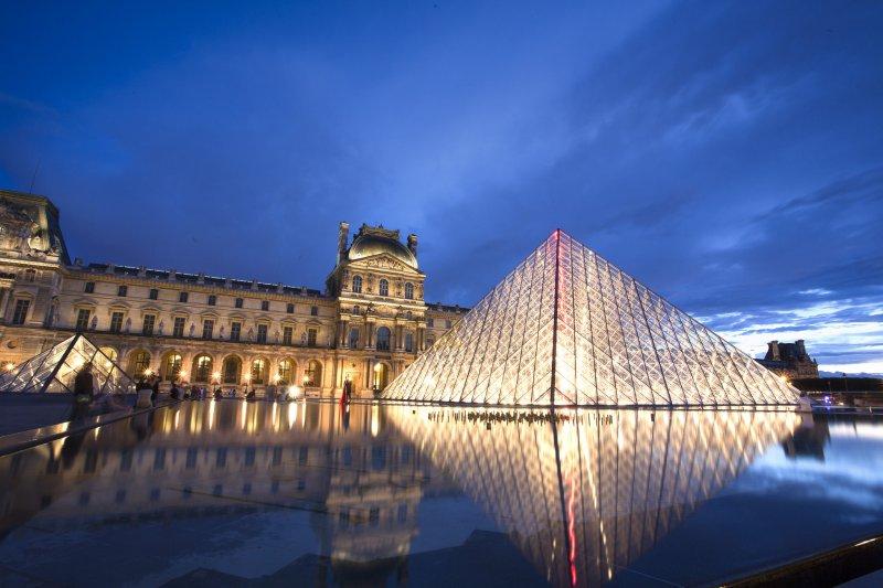 到法國旅游、拜訪朋友有哪些禮儀細節需要注意呢?(圖/Kosala Bandara@flickr)