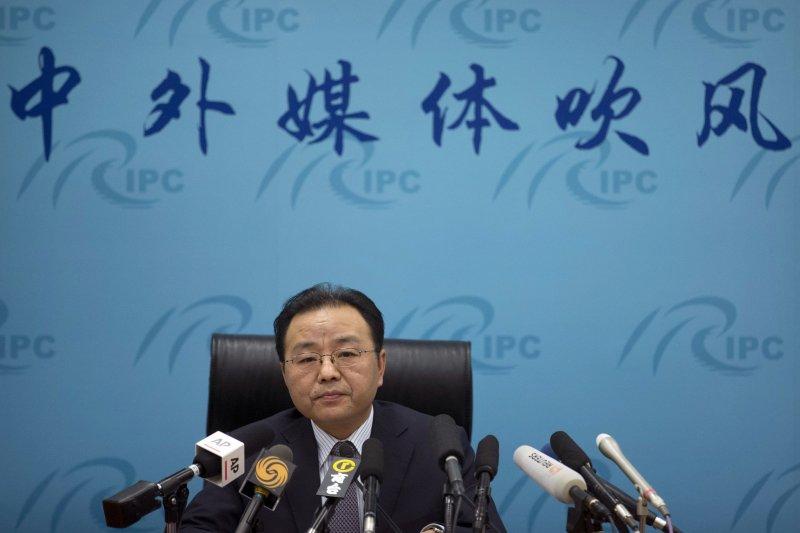 中國新聞媒體未來幾年將有重大變化(美聯社)