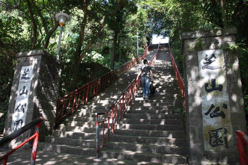 母親節騎單車漫遊台北,適合喜歡踏青的媽媽們。(取自台北市政府)
