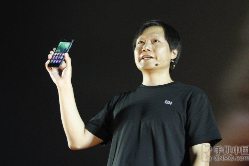 「小米生態鏈的投資圈層,是圍繞手機展開的。投資的第一個圈層,就是手機的周邊,因為這是我們相對熟悉的戰場,也是我們擁有龐大用戶紅利的領域。」圖為小米創辦人雷軍。(翻攝自youtube)