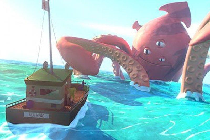 《航海英雄》遊戲畫面。(取自遊戲)
