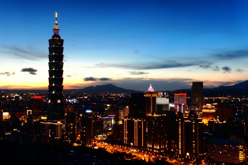 台灣哪些熱門文創景點跟日本有關?(圖/中岑 范姜@flickr)