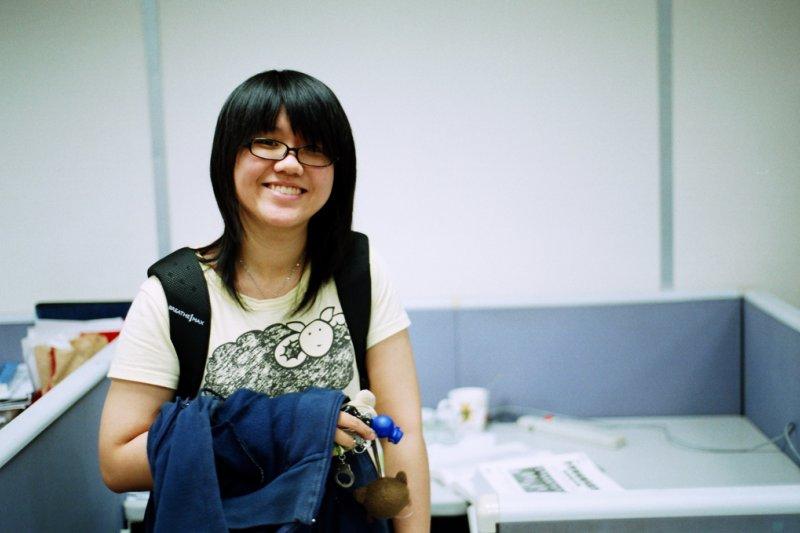 陸生抱著期待到台灣念書,但台灣人對他們的態度和印象卻...(圖非當事人。圖/Hungju Lu@flickr)