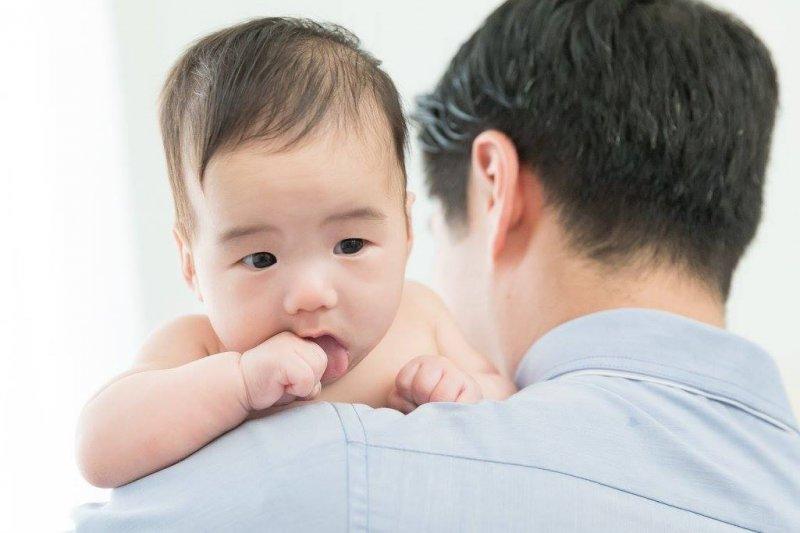 這些新手爸媽該注意的事!(圖/Cathy Pao提供)