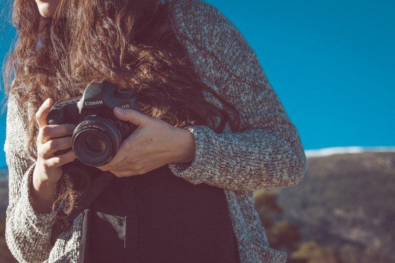 如果相機臨時壞掉,無法保存美麗的景點和特別的回憶,實在令人掃興。(圖/Unsplash@pixabay)