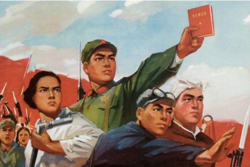 文革發動50周年紀念日臨近,海外媒體沸沸揚揚,中國官方和媒體一片沉寂。(BBC中文網)