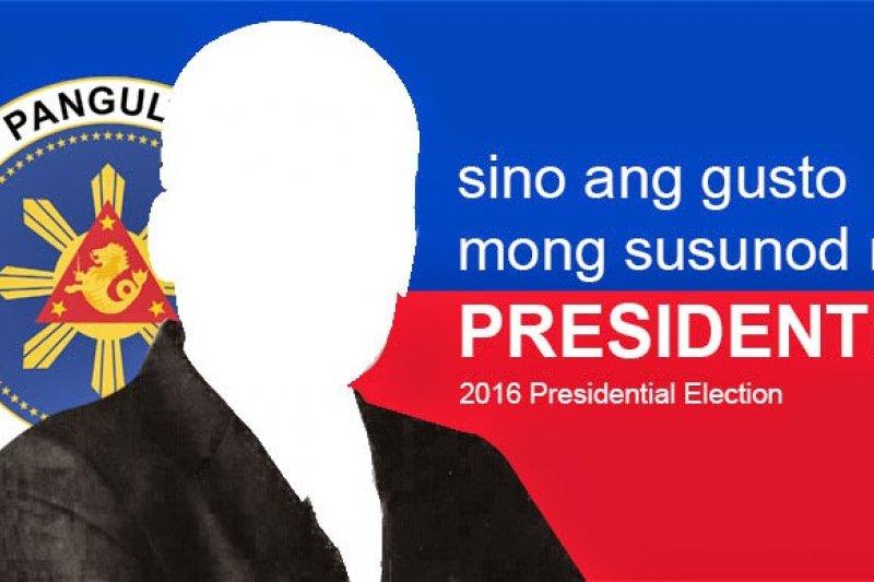 菲律賓總統選戰是如何延燒到香港?(圖/america.pink)