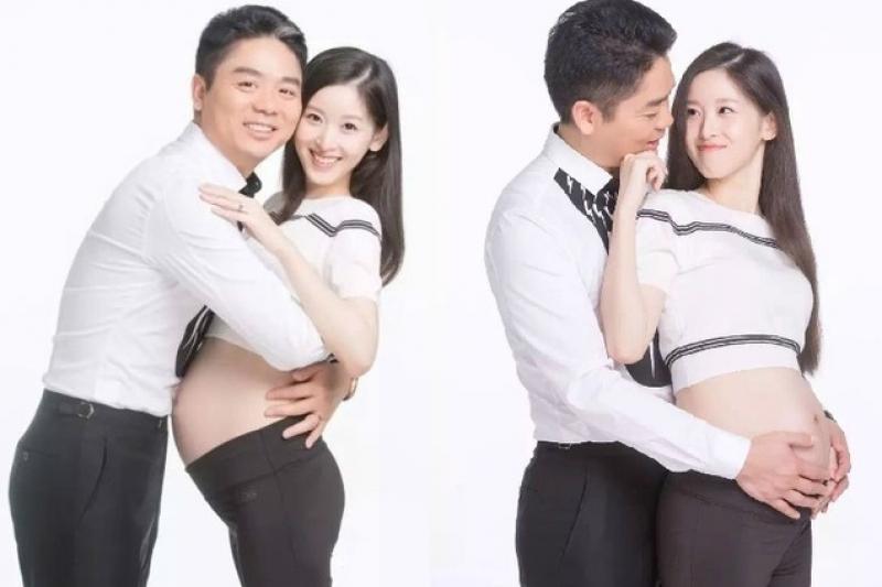 近期中國宅男女神奶茶妹嫁給大 19 歲的企業執行長,許多人說她為錢賤賣靈魂,但外人真的有資格這樣評論她的選擇嗎?(圖/女人迷提供)