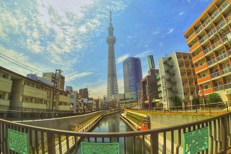 東西遺落在熙來攘往的大都會中還找得回來?東京用數據讓你心服口服。(圖/373bousou 和田浦@flickr)