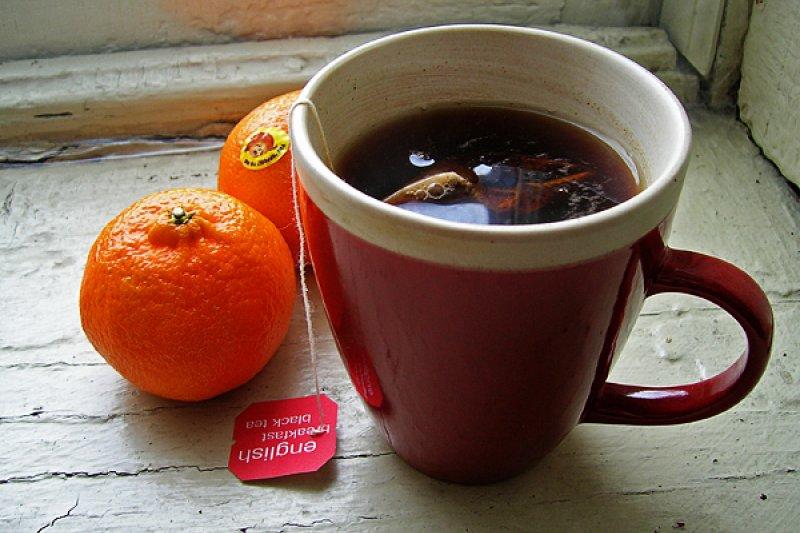 紅茶占卜真的準嗎?(圖/Pseph@flickr)