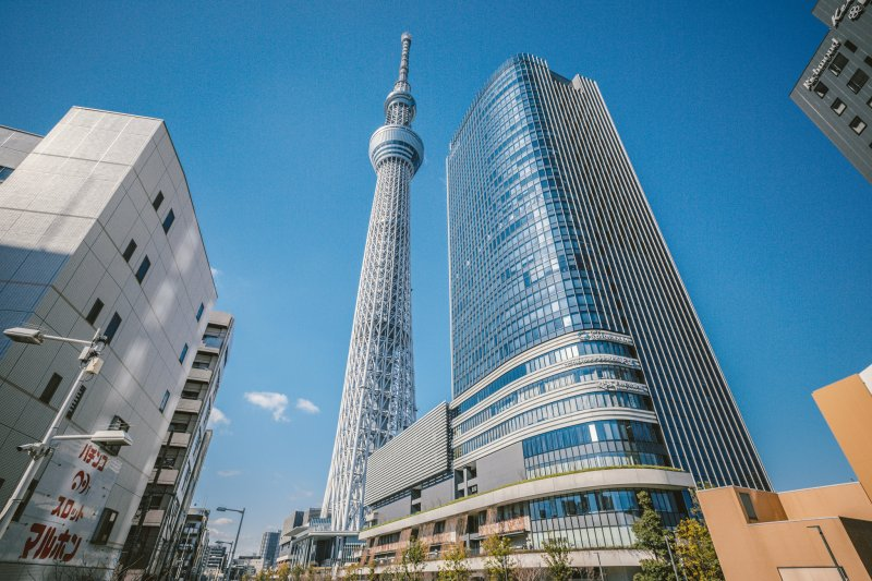 不會日文,也可以去日本工作嗎?教你如何在沒學過日文的情況下寫出日文履歷(圖/hans-johnson@flickr)