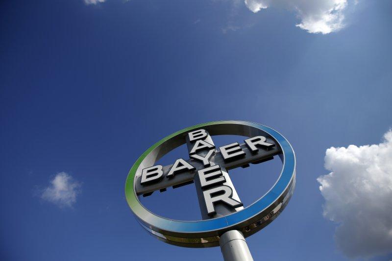 德國拜耳集團併購孟山都。(Bayer AG)(美聯社)