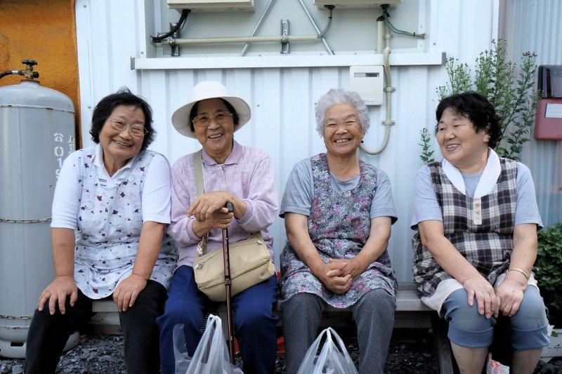 長壽,要生活得有意義。有意義的生活使人長壽(圖/MrHicks46@flickr)